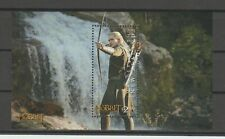 "New Zealand Post 2013: Block ""Legolas Greenleaf""  Postfrisch"