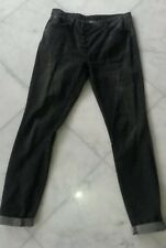Street One black Denim Jeans   Gr. 26/32