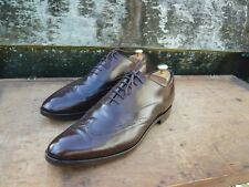 CHURCH OXFORD BROGUES -  BROWN - UK 10 - NITON – EXCELLENT CONDITION