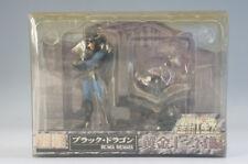Unused SAINT SEIYA Figure BLACK DRAGON Golden Zodiac w/box Free Ship 182f09