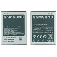 Original Samsung Galaxy S2 (plus) GT-i9100 i9105p i9100G Battery EB-F1A2GBU