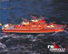 Krick robbe romarin Düsseldorf Feuerlöschboot NEU ro1100 Neuauflage SOFORT verf.