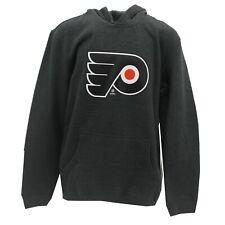 Philadelphia Flyers Official NHL Reebok Kids Youth Size Hooded Sweatshirt New