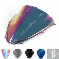Windshield WindScreen Fit Suzuki GSXR 600/750 2006-2007 K6 UE