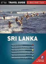 Sri Lanka Travel Pack (Globetrotter Travel Pack. Sri Lanka), Gauldie, Robin, New