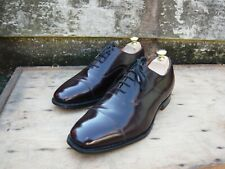 CHURCH VINTAGE OXFORD – BROWN - UK 8.5 – CONSUL - EXCELLENT CONDITION