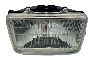 Wagner H4656 Low Beam Headlight (For 1990 Buick LeSabre) - New / Open Box