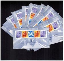 Royalty Decimal British Stamp Sheets