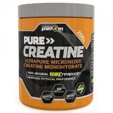 Per4m - Creatine - 200 g. Creatina Monoidrato Creapure