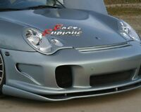 Fit for PORSCHE 996 911 CARRERA  EYELIDS HEADLIGHTS COVERS TRIMS 1 pair