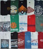 Men's Element 100% Cotton T-Shirt