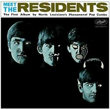 The Residents - Meet The Residents (Preserved Edition) (NEW 2CD)