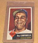 1953 Topps Baseball Cards 46