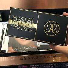 Anastasia Beverly Hills Master Palette by Mario EyeShadow 12 Colors Authentic