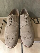 Worn Twice Mens Banana Republic Shoes Size 10.5