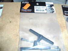 TREX 600 METAL FLYBAR CONTROL ARM BLACK HN6001T-00  BNIB