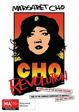 Margaret Cho - Revolution (DVD, 2010)