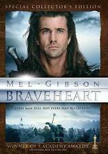 Braveheart (Two-Disc Special Collector's Edition) by in Used - Very Good