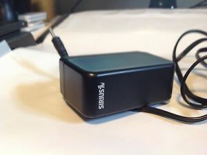 SIRIUS XM Satellite Radio HOME power supply 5v sl2 sl10 sl100 sportster ,5 st4,5