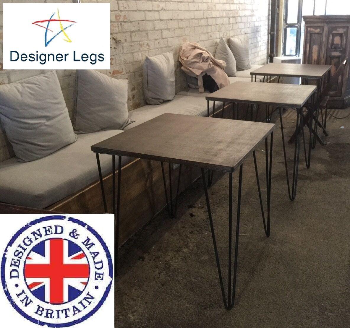 Designer-Legs