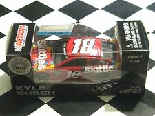 IC1369  ACTION 2015 1/64 KYLE BUSCH SKITTLES TOYOTA CAMRY
