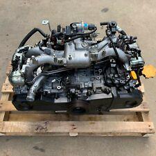 Subaru Impreza GG Hawkeye EJ20 Engine Motor SOHC 06 07