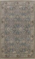 Geometric Ziegler Traditional Turkish Area Rug Wool Dining Room Carpet 7'x10'
