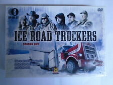 Ice Road Truckers: Season Series 1 (6-DVD Gift Pack), New & Unsealed BW