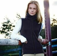 ❤️ Noble Premier Fitted Fleece Ladies 'Riding'  Vest / Gilet SALE