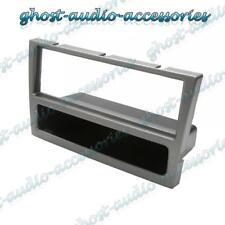 Opel Gunmetal Auto CD Stereo Verkleidung Radio Armaturentafel Einfassung Adapter