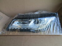 NEW GENUINE AUDI A7 LEFT GAS DISCHARGE HEAD LAMP LIGHT 4G8941029AE 4G8941043A