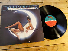 DONNA SUMMER FOUR SEASON OF LOVE LP 33T VINYLE EX COVER EX ORIGINAL 1979
