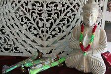 NEW Hand Made Balinese Mini Garland ( Hindu Jai Mala ) Suitable for Sculpures