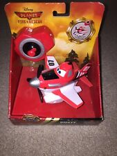 Disney Planes Fire and Rescue Dusty Radio Remote Control Plane IR RC Ages 4+ Toy