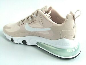 Nike Air Max 270 React Womens Shoes Trainers Uk Size 3.5 - 7   CT1287 600