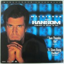 Random (Laserdisc)