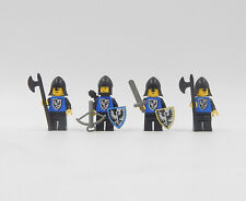 LEGO Classic personnages Faucons/Black Falcons knights chevalier soldats Minifiguren
