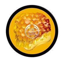 Body Shop vendita ◈ honeymania ™ ◈ Scrub Esfoliante Corpo ◈ morbida pelle liscia ◈ 50ml