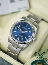 rolex oyster perpetual 116000 2020