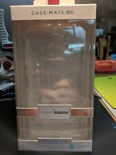 Google Nexus 6 Naked Tough Cases Clear/Clear Bumper by Case-Mate SUPM44079