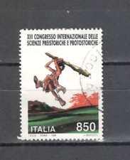 N.2238 - ITALIA 1996 - SCIENZE PREISTORICHE - MAZZETTA DA 25 - VEDI FOTO