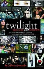 Twilight : Director's Notebook: The Story of How We Made the Movie by...