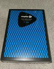 Nixplay W10F 10.1-inch Smart Photo Frame NIB