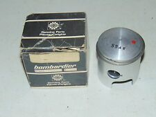 Nos OEM Vintage Skidoo 340 Rotax Snowmobile 59.41 mm Piston 420-9926-20