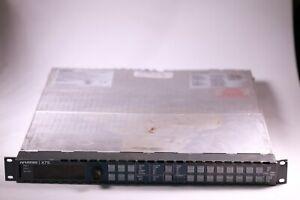 Leitch Harris X75 X75HD-AV Converter and Frame Sync