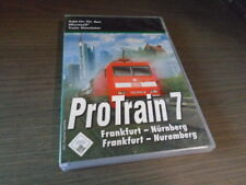 pour pc Train Simulator - Pro Train 7 Nürnberg-Frankfurt [import allemand]