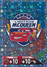 Panini CARS 3-Trading Cards-Carte 144