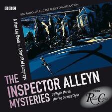 Inspector Alleyn  A Man Lay Dead & A Surfeit Of Lampreys (The Inspector Alleyn