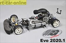 FG 2016er EVO 2020.1 - 9503 - 2016 RC Car