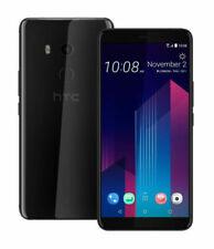 HTC U11 Plus 128GB Dual SIM (Unlocked) Smartphone - Ceramic Black